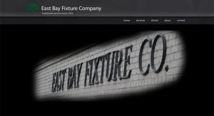 East Bay Fixture Company