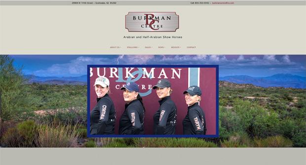 Burkman Centre
