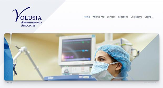 Volusia Anesthesiology Associates