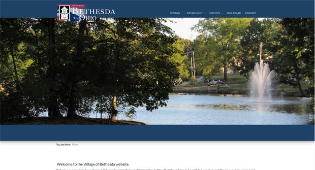 City of Bethesda Ohio