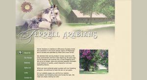 Ferrell Arabians