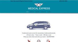 Medical Express Courier LLC