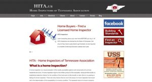 Home Inspectors of Tennessee Association