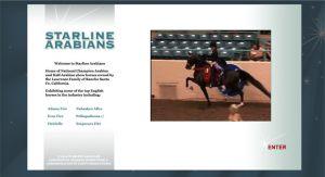 Starline Arabians