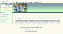 Volusia Anesthesiology